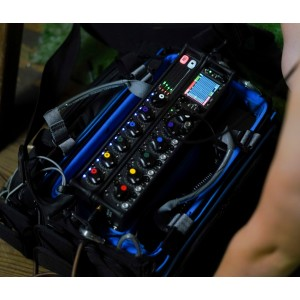 Sound Devices 664 Field Mixer and Recorder 2