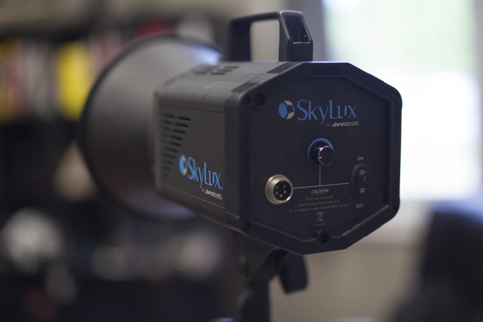 Westcott SkyLux LED