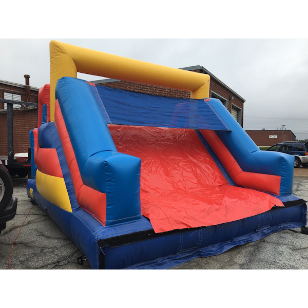 Small Obstacle Course