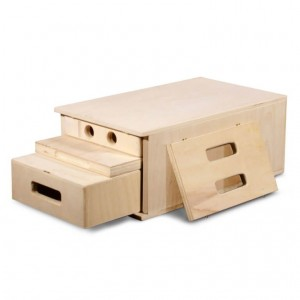 Apple Box Nesting Set
