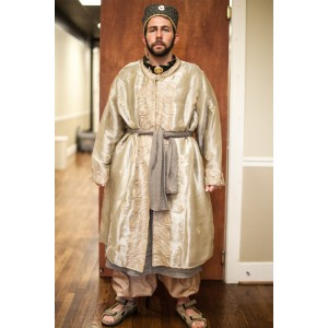 Ancient Persian – Men's Full Outfit,  King's Advisor 4
