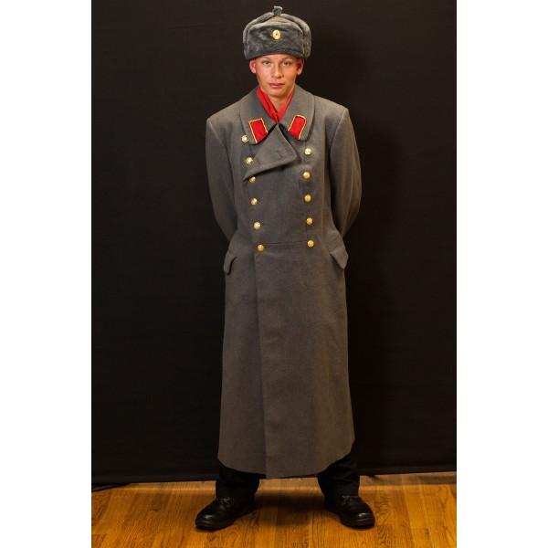 1940s – Soviet Soldier 3