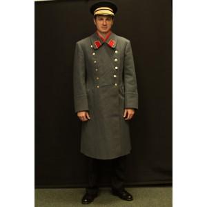 1940s – Soviet Soldier 5