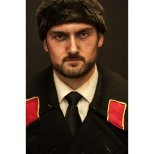 1940s – Soviet Soldier 6