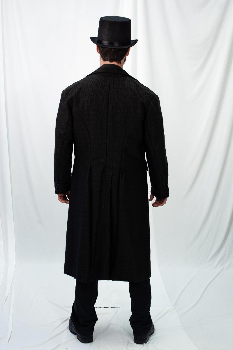 Dickens/ Civil War – Men's Full Outfit,  Business Man 1