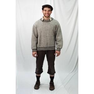 Bustle/Turn of the Century – Men's Full Outfit,  Irish Singer 1