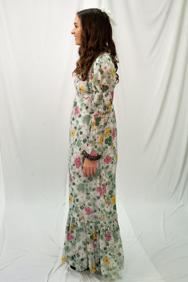 Empire – Women's Full Outfit,  Dance Dress 1