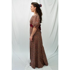 Empire – Women's Full Outfit,  Dance Dress 2