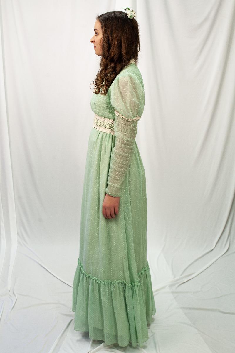 Empire – Women's Full Outfit,  Dance Dress 3
