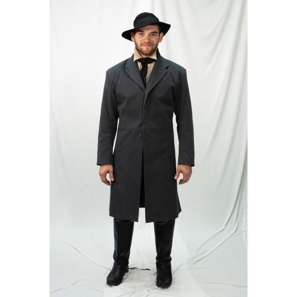 Dickens/ Civil War – Man 1