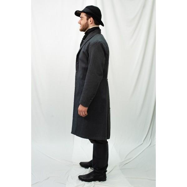 Dickens/ Civil War – Man 1 2
