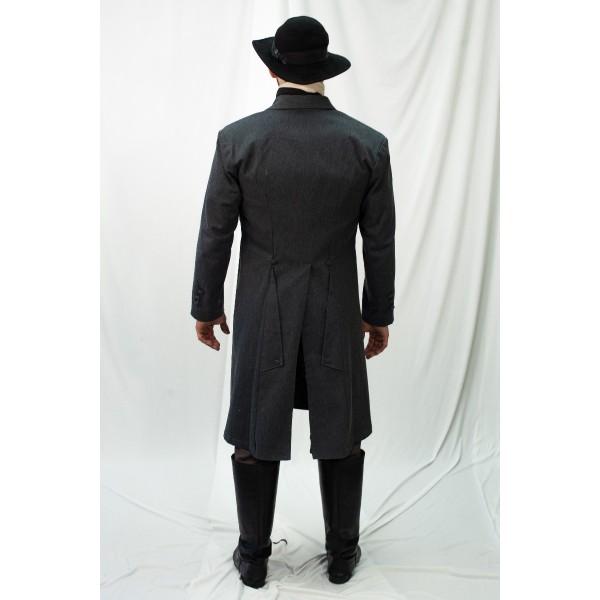 Dickens/ Civil War – Man 1 3