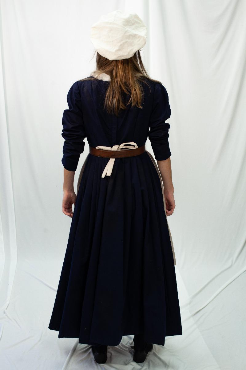 Dickens Poor – Women 3