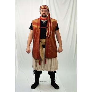 Ancient Persian – Men's Full Outfit,  Ali Babba