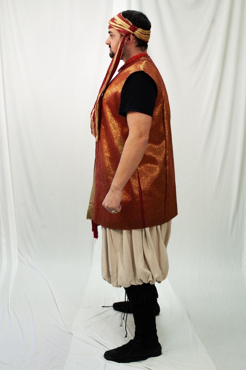 Ancient Persian – Men's Full Outfit,  Ali Babba
