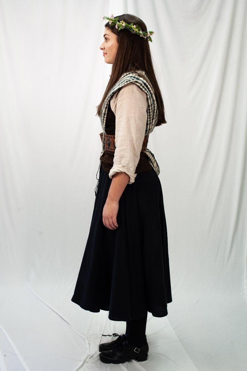 Irish Dancer 1
