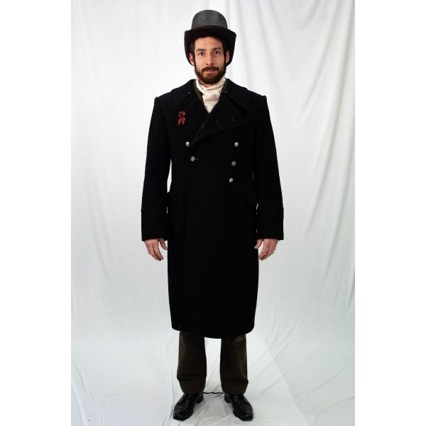 Dickens'/ Civil War – Men's Full Outfit,  Business Man 2