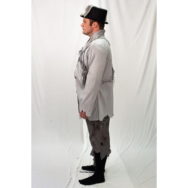 Dickens'/ Civil War – Men's Full Outfit,  Ghost 1