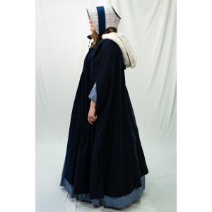 Dickens/ Civil War – Women's Full Outfit,  Caroler 2