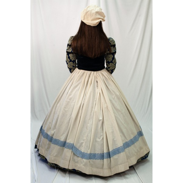 Dickens – Women's Full Outfit,  German Mother