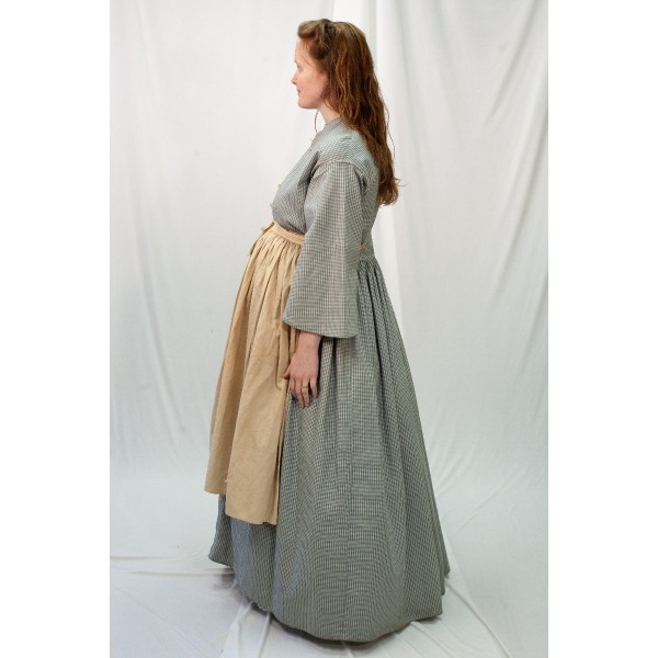 Dickens/ Civil War – Women's Full Outfit,  Pregnant Mother