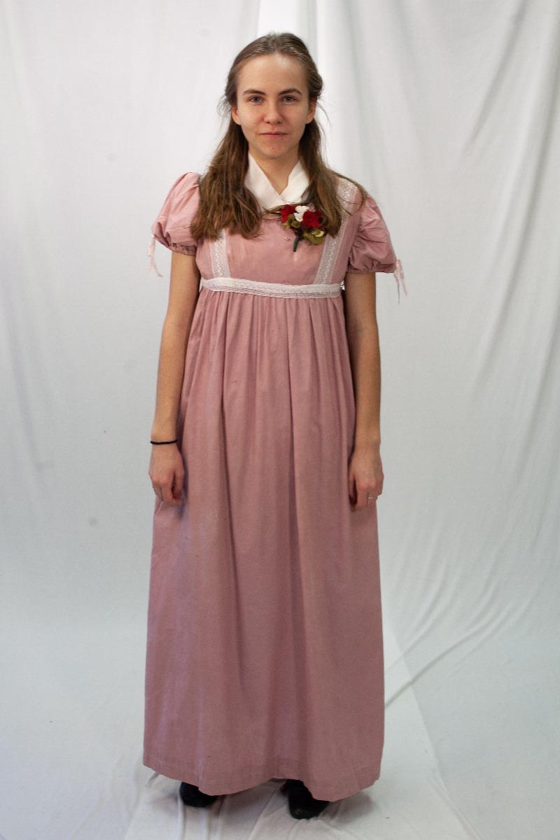 Empire – Women's Full Outfit,  Dance Dress 4