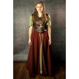 Narnia LWW PC HHB Susan Pevensie Battle Outfit 2