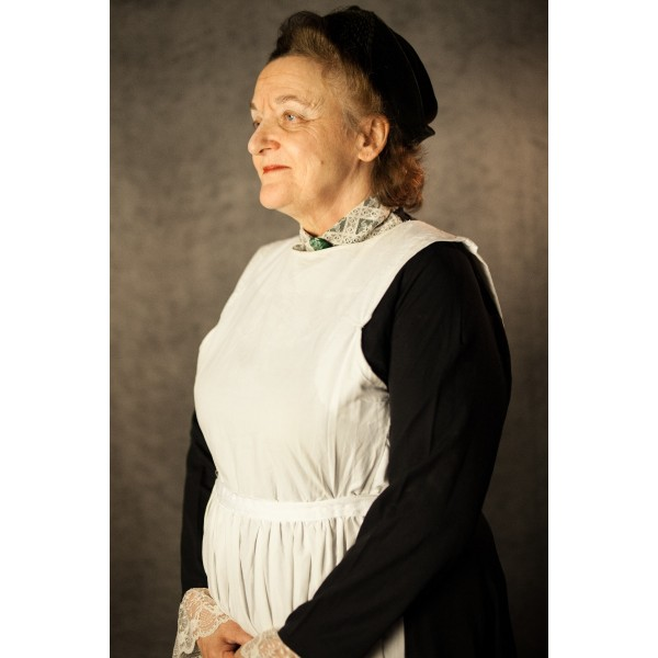1940's – Women's Full Outfit,  Maid 1