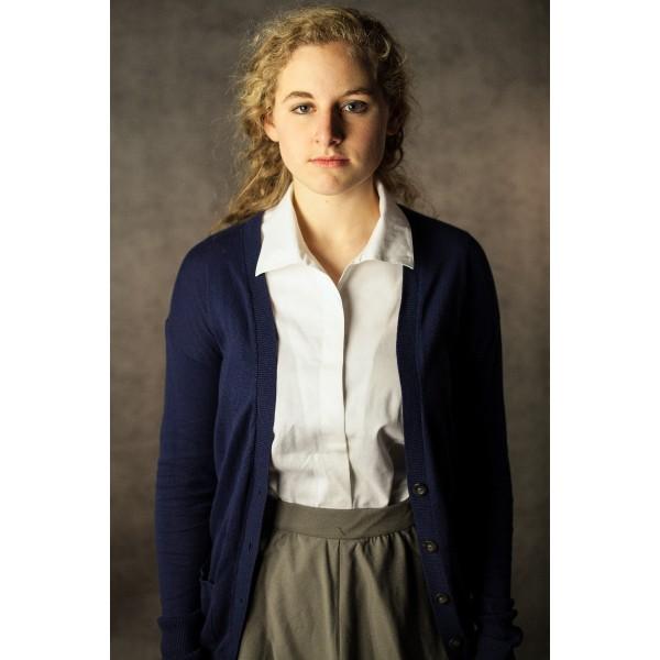 Narnia PC 1940's – School Uniform 6, Susan Pevensie