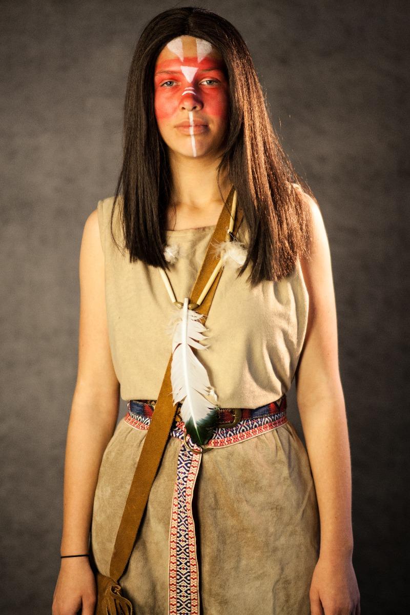 Native American – Native Women 2