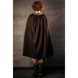 Narnia PC Men's Full Outfit, Telmarine Man 1