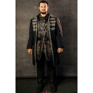 Narnia PC Men's Full Outfit, Miraz Camp 2