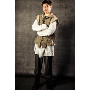 Narnia PC Men's Full Outfit, Telmarine Man 2 2