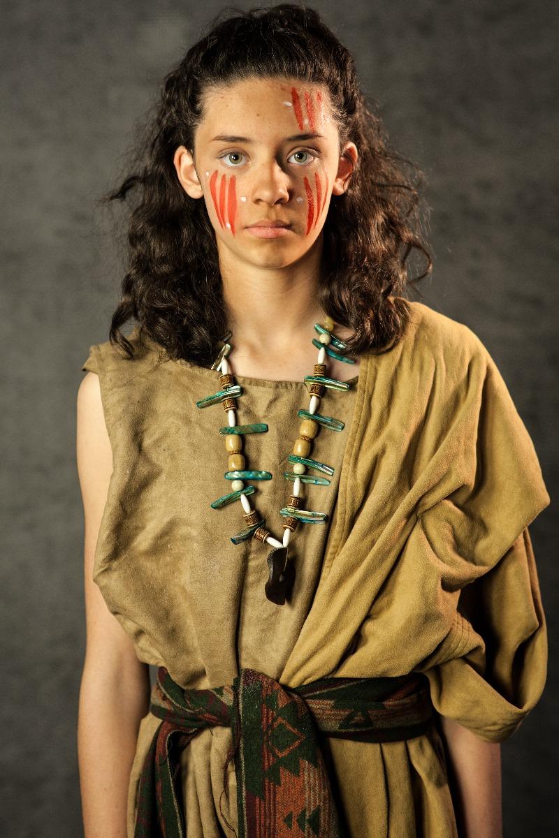 Native American – Native Women 3