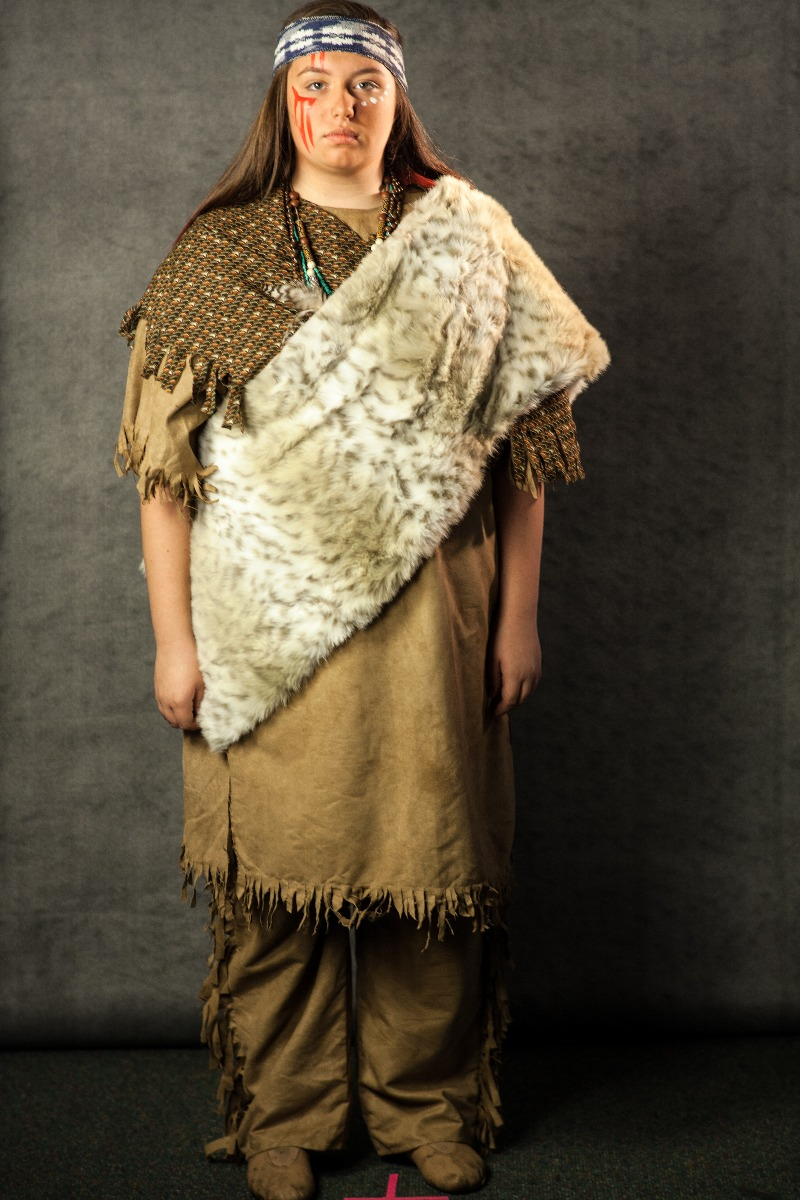 Ethnic – Native Women 4