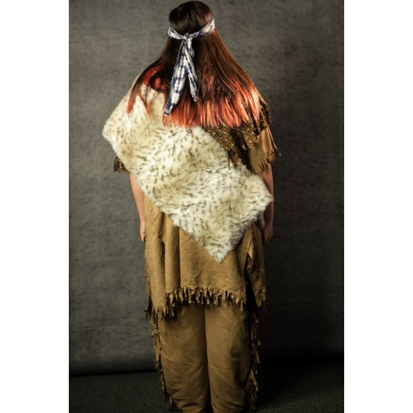 Ethnic – Native Women 4 2