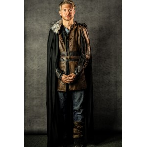 Narnia PC Men's Full Outfit, Telmarine Man 3 2