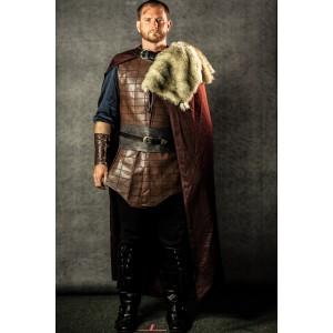 Narnia PC Men's Full Outfit, Telmarine Man 4 2