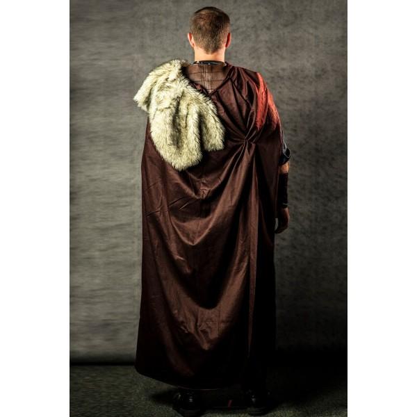 Narnia PC Men's Full Outfit, Telmarine Man 4