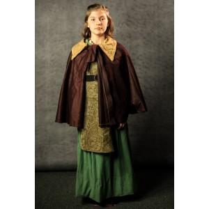 Narnia PC Child's Full Outfit, Telmarine Child 2 2