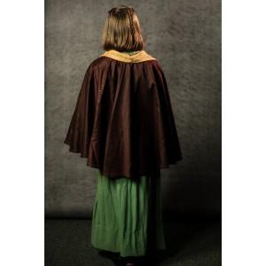 Narnia PC Child's Full Outfit, Telmarine Child 2