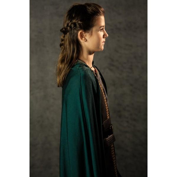 Narnia PC Child's Full Outfit, Telmarine Child 3