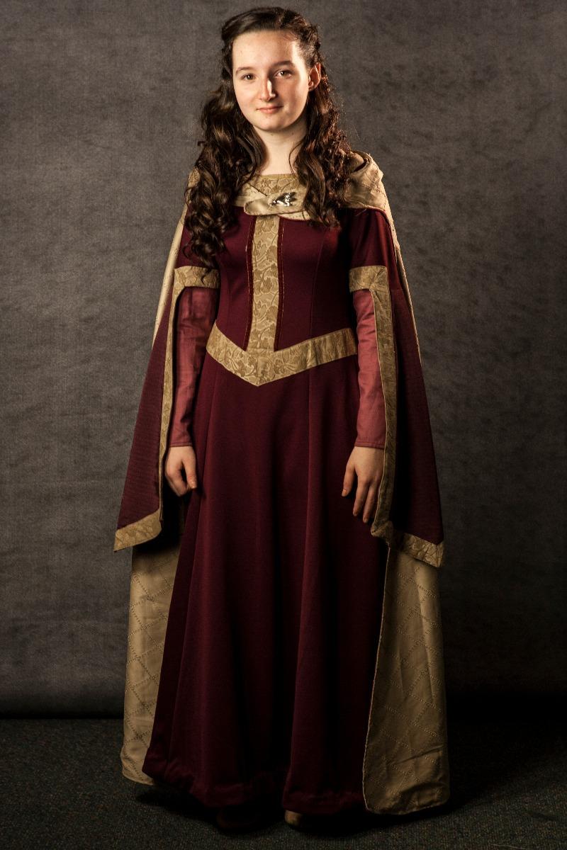 Narnia LWW PC Older Lucy Pevensie