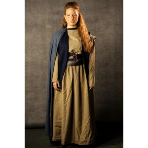 Narnia PC Women's Full Outfit, Telmarine Woman 2 2