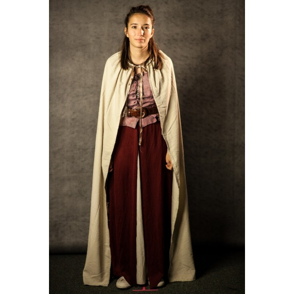 Narnia PC Women's Full Outfit, Telmarine Woman 4