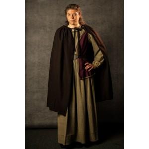 Narnia PC Women's Full Outfit, Telmarine Woman 5