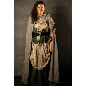 Narnia PC Women's Full Outfit, Telmarine Woman 6 2