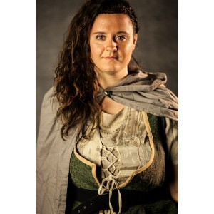 Narnia PC Women's Full Outfit, Telmarine Woman 6