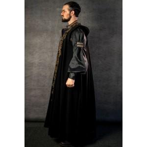 Narnia PC Men's Full Outfit, Miraz Court