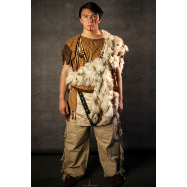 Ethnic – Native Man 1